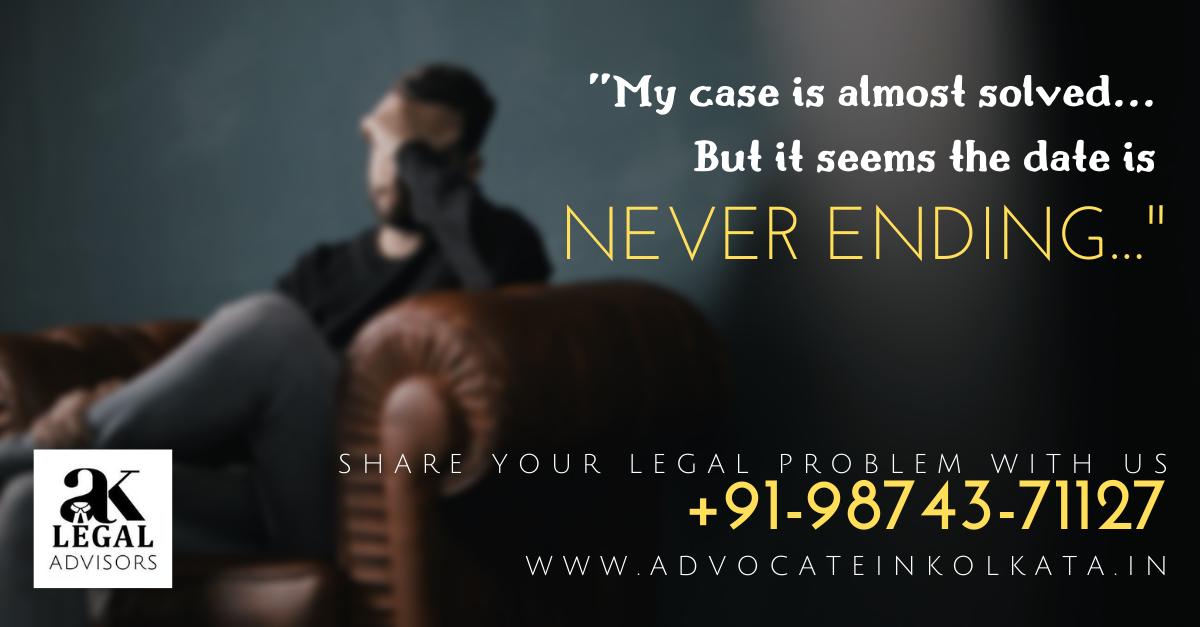 Case Never ending