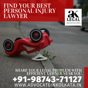 Find Your Best Personal Injury Lawyer